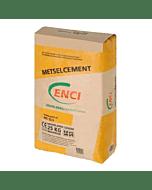 Metselcement Dyckerhoff MC 12.5 25kg/zak