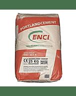 Cement ENCI Portland A zak à 25kg